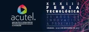 Feria Tecnológica de ACUTEL