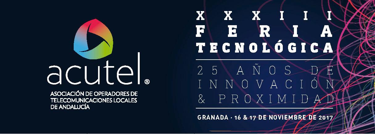 Feria Tecnológica de ACUTEL 2017