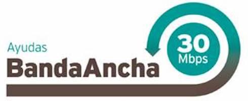 Banda Ancha 30 Mbps