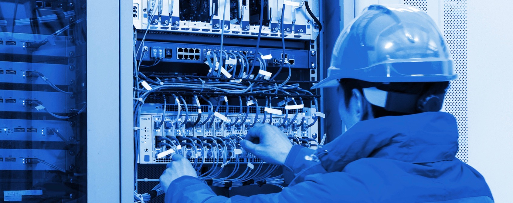 Acceso a Internet garantizado y tránsito IP
