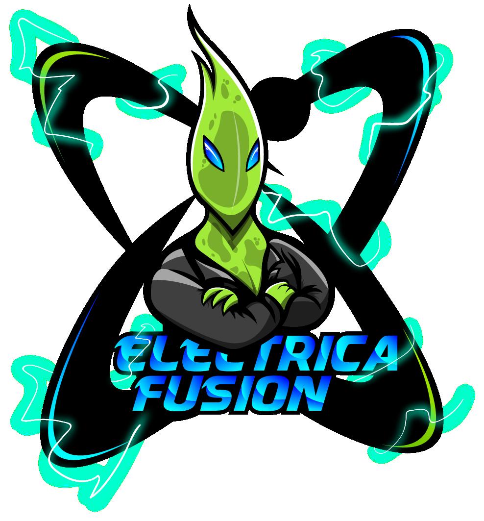 LAN party Fusion